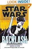 Backlash (Star Wars: Fate of the Jedi, Book 4)
