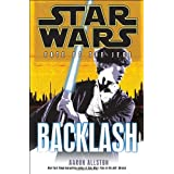 Backlash (Star Wars: Fate of the Jedi, Book 4) ~ Aaron Allston