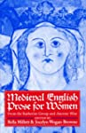 Medieval English Prose for Women (Cla...