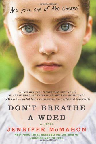 Image for Don't Breathe a Word  A Novel
