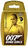 Top Trumps Bond Girls Card Game