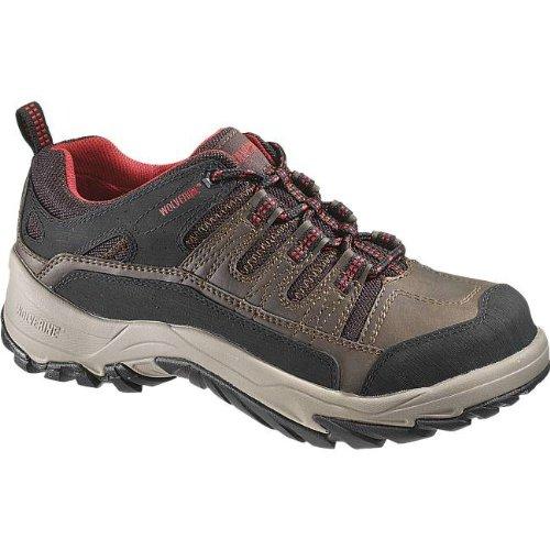Wolverine Men'S Dayton Composite Toe Electrical Hazard Work Boot,Brown,12 M Us
