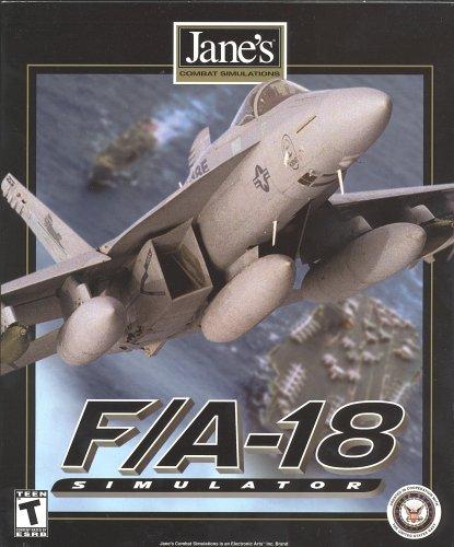 F/A – 18