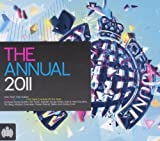 Various Artists Ministry Of Sound - The Annual 2011