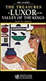 The Treasures of Luxor and the Valley of the Kings (Rizzoli Art Guide)