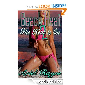 Beach Heat 2: The Heat is On Ariel Rayne