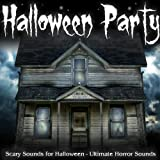 Werewolves - Halloween Party, Scary Sounds for Halloween