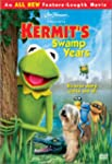 Kermit's Swamp Years (Bilingual)