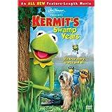 Kermit's Swamp Years ~ Steve Whitmire