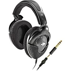 Sennheiser HD590 Over-Ear Full Size Headphone (Discontinued by Manufacturer)