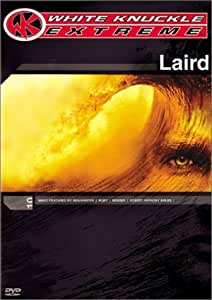 Laird:White Knuckle..