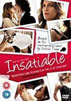 Insatiable: Diary of a Sex Addict [DVD] [2008]