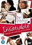 Insatiable - Diary Of A Sex Addict [DVD]