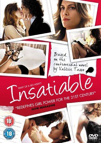 Insatiable: Diary of A Sex Addict [Import anglais]