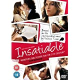 Insatiable - Diary Of A Sex Addict [DVD]by Beln Fabra
