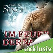 Im Feuer der Nacht (Gestaltwandler 4) | Nalini Singh