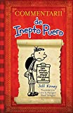 img - for Diary of a Wimpy Kid Latin Edition: Commentarii de Inepto Puero book / textbook / text book