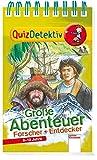 Große Abenteuer - Schatzsucher und Entdecker