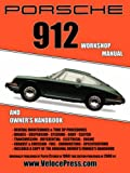 Veloce Porsche 912 Workshop Manual 1965-1968