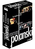 echange, troc Coffret Roman Polanski 3 DVD : Lunes de fiel / La Neuvième porte / Le Pianiste