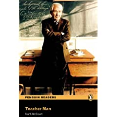 TEACHER MAN          PLPR4 (Penguin Readers (Graded Readers))