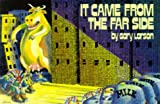 It Came from the Far Side (0751504211) by Larson, Gary