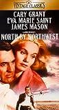 North by Northwest [VHS]