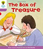 The Box of Treasure. Roderick Hunt, Gill Howell