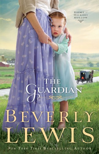 The Guardian by Beverly Lewis ebook deal