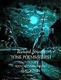Tone poems : in full score