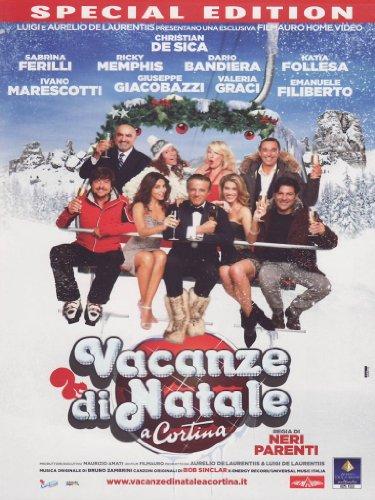 Vacanze di Natale a Cortina(special edition)