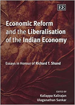 Indian Economy and Society in the Era of Globalisation and ...