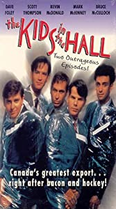 Kids in the Hall Season 3