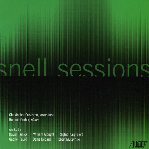 Buy the snell sessions From amazon