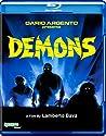 Demons [Blu-Ray]<br>$582.00