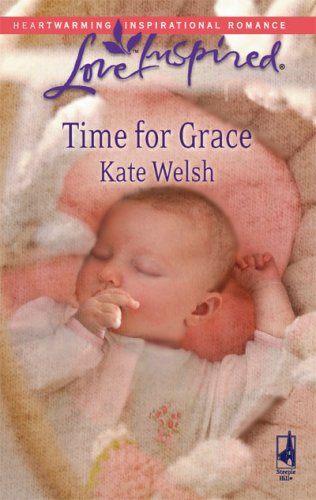 Image of Time for Grace (Love Inspired #446)