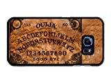 Ouija Board Horror Cool Funny Design On Wood Effect case for Samsung Galaxy S6 Edge