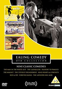 Ealing Comedy Collection (Box Set) [DVD]