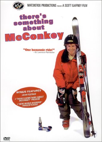 there's something about McConkey box shot