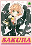 echange, troc Clamp - Artbook 2 : Card Captor Sakura