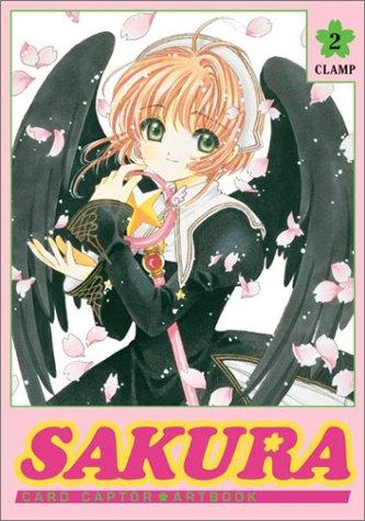 Artbook 2 : Card Captor Sakura