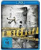 A Nanny Secret [Blu-ray]
