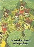 echange, troc Kazuo Iwamura - La Famille Souris et le Potiron