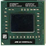 AMD Mobile x4 A6-4400M 2.7GHz 1MB F