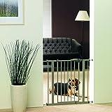 Nobby 76299 Verlängerung für Absperrtür 'Dog Barrier' 7 x 75 cm