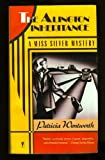 The Alington Inheritance: A Miss Silver Mystery (0060812249) by Wentworth, Patricia