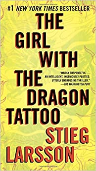 The girl with the dragon tattoo millennium series stieg for The girl with the dragon tattoo books