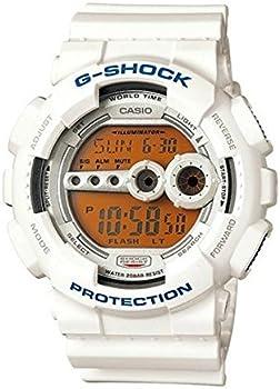 Casio GD100SC-7 Men's G-Shock Watch