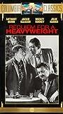 Requiem for a Heavyweight [VHS]