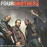 echange, troc Compilation, The Miracles - 4 Brothers (B.O.F.)